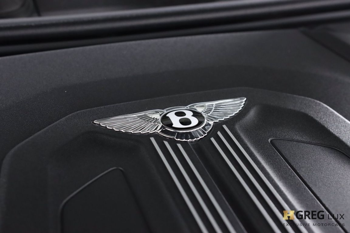 2021 Bentley Bentayga V8 #65