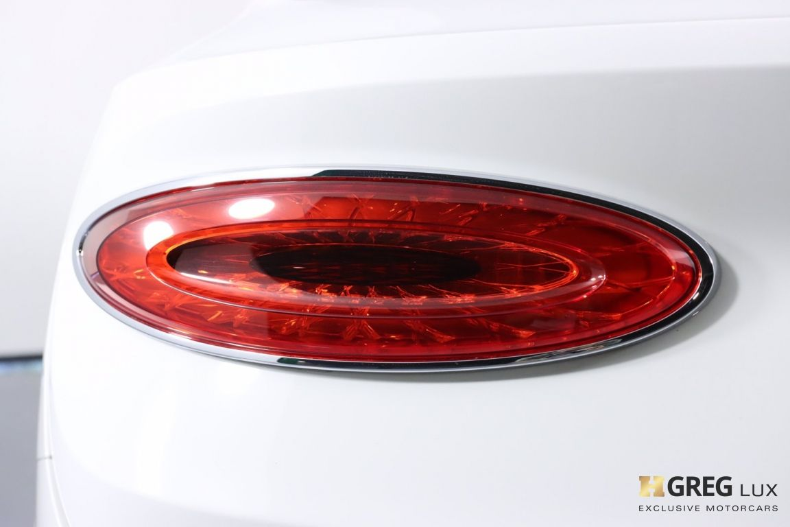 2021 Bentley Bentayga V8 #19