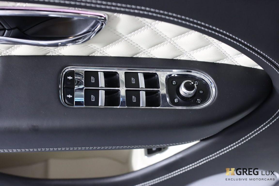 2021 Bentley Bentayga V8 #40