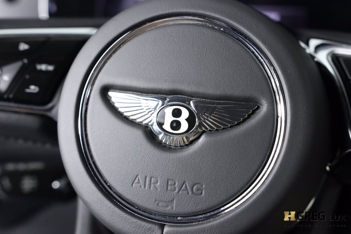 2021 Bentley Bentayga V8 #55
