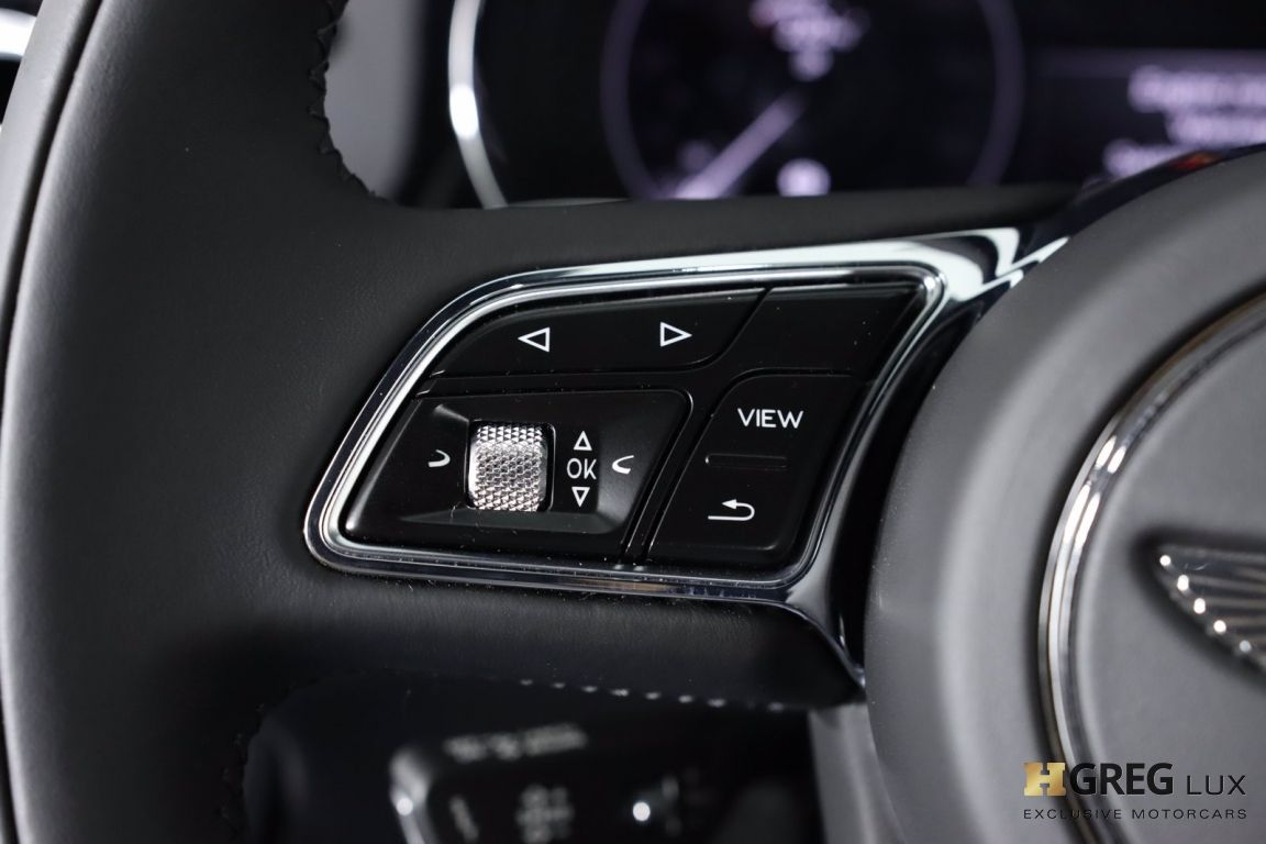 2021 Bentley Bentayga V8 #53