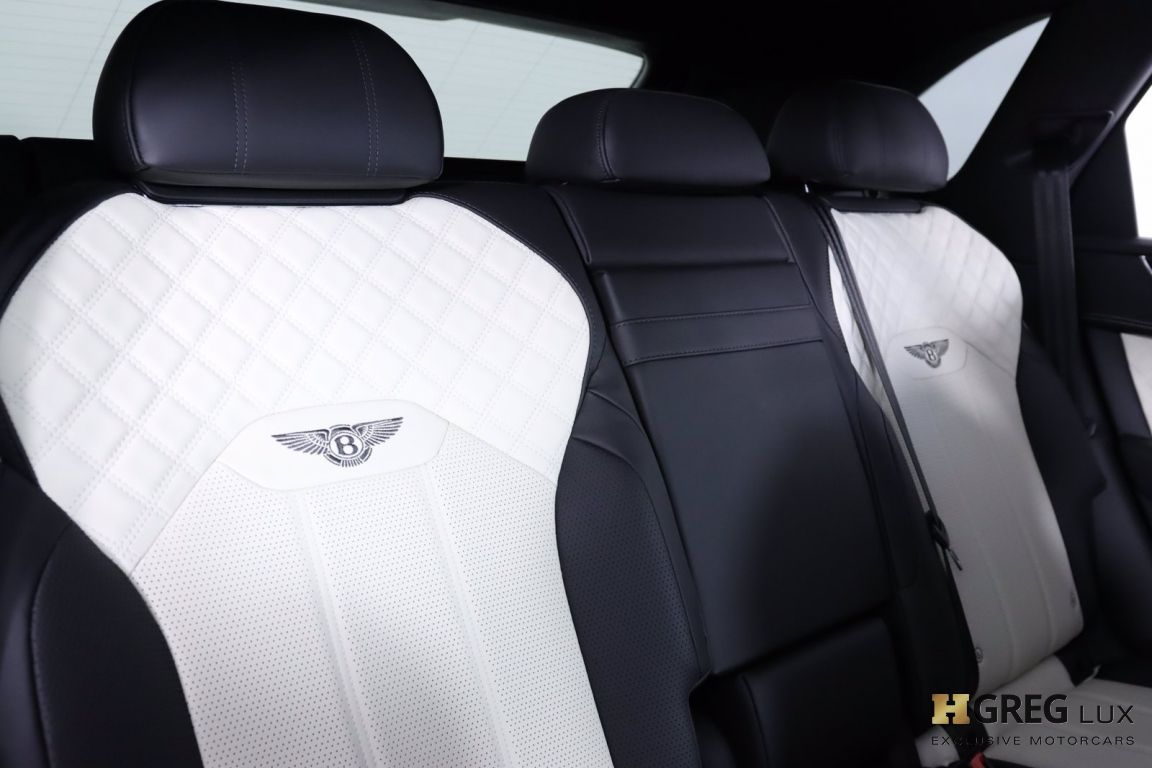 2021 Bentley Bentayga V8 #36