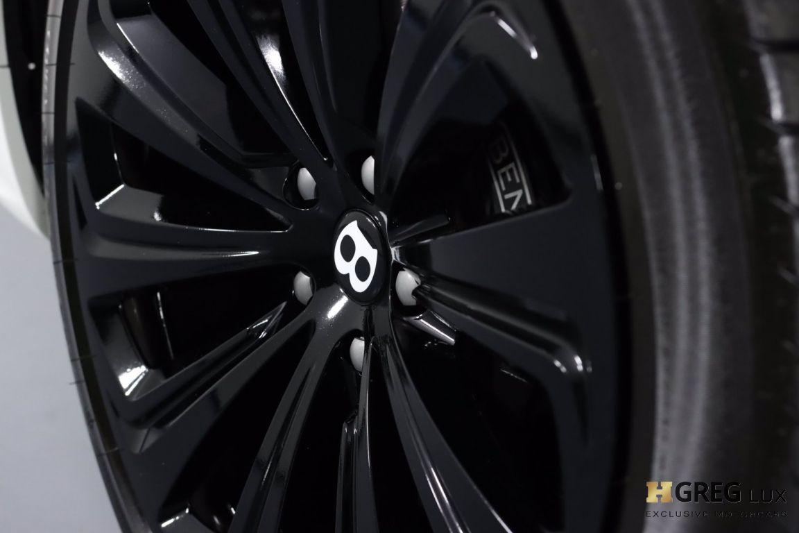 2021 Bentley Bentayga V8 #28