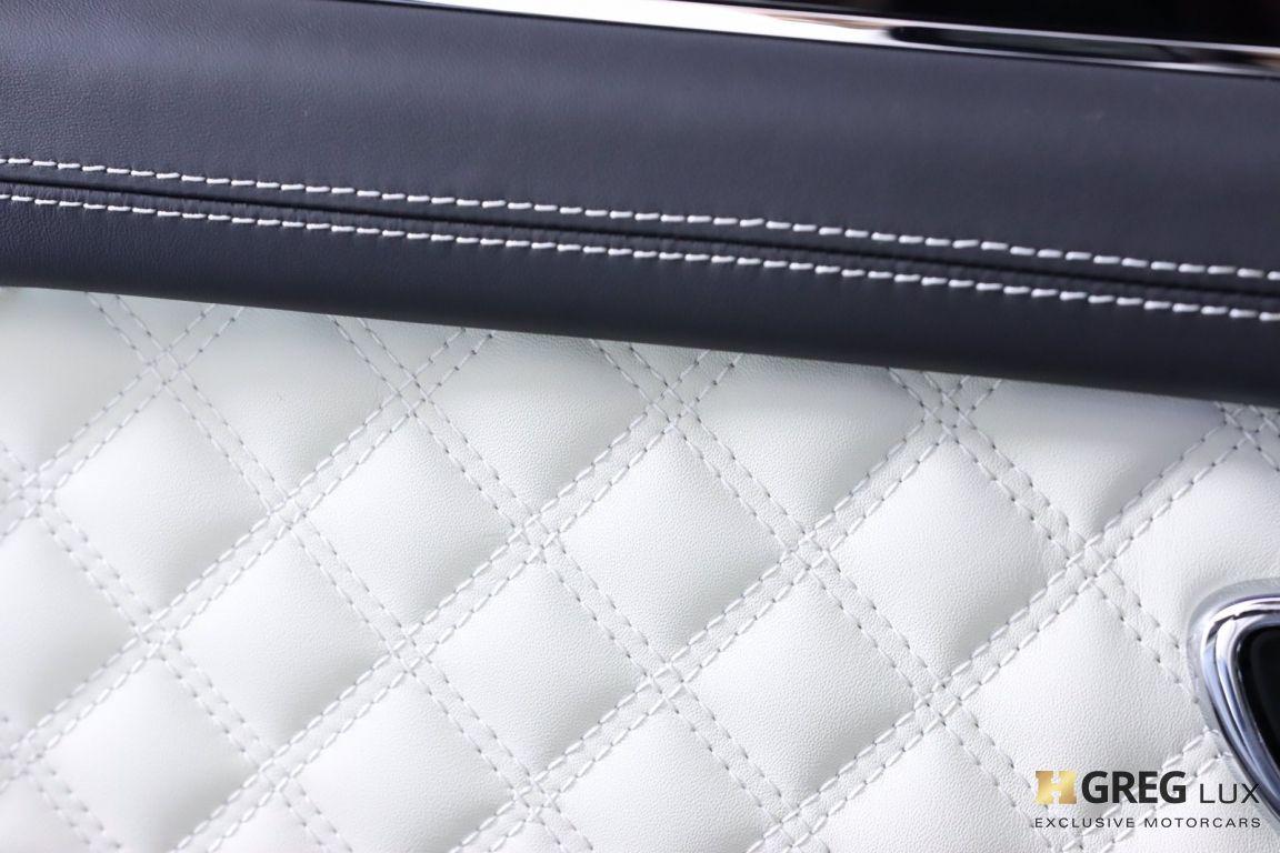 2021 Bentley Bentayga V8 #41