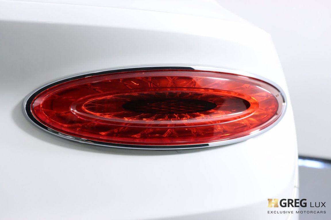 2021 Bentley Bentayga V8 #20