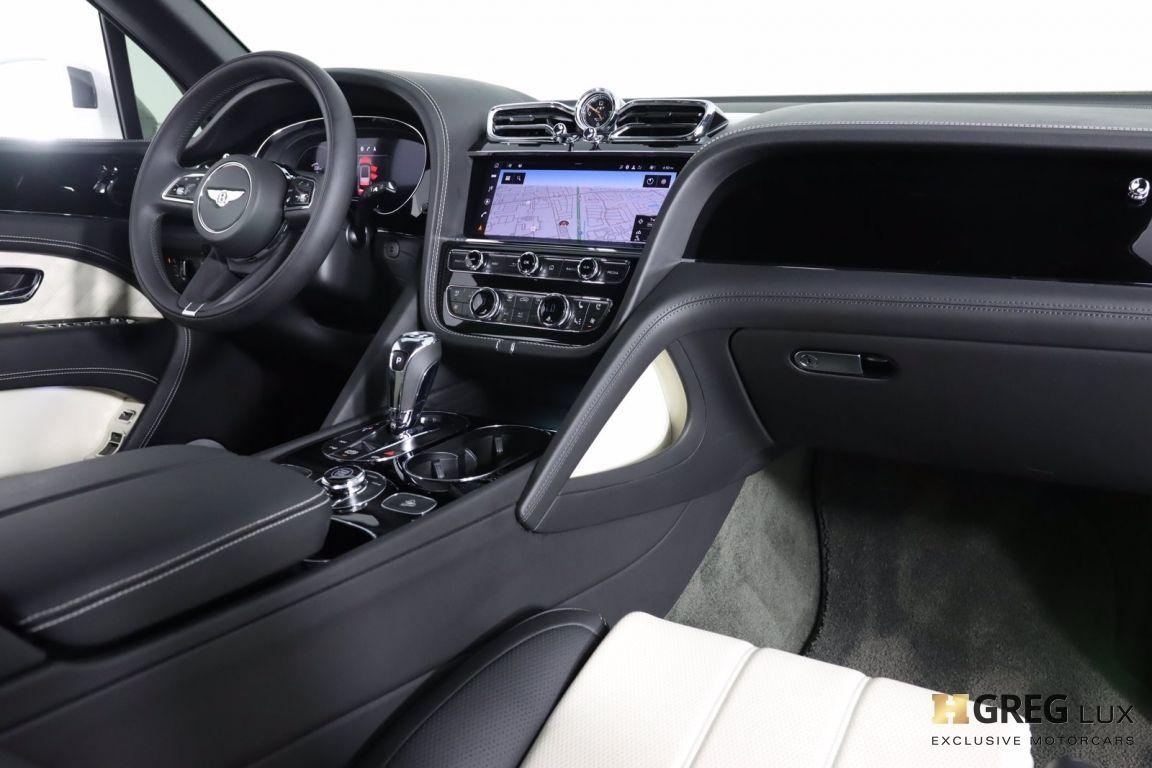 2021 Bentley Bentayga V8 #62