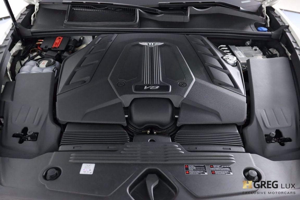 2021 Bentley Bentayga V8 #63