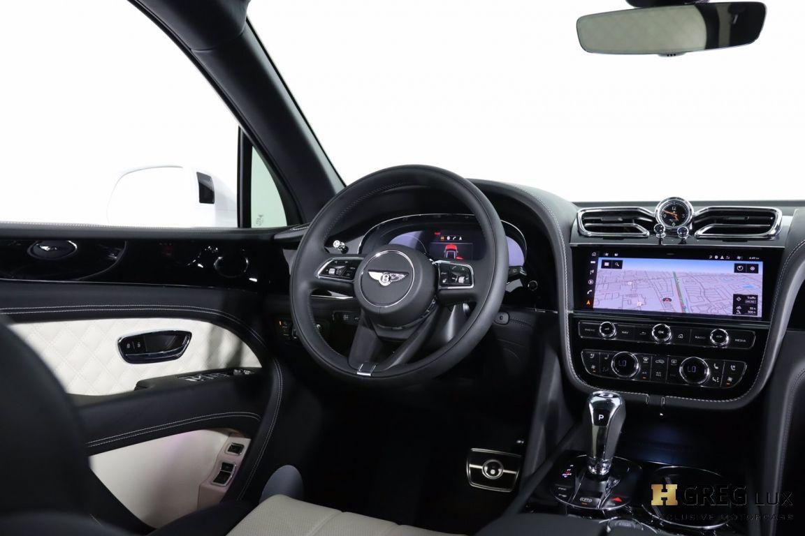 2021 Bentley Bentayga V8 #51