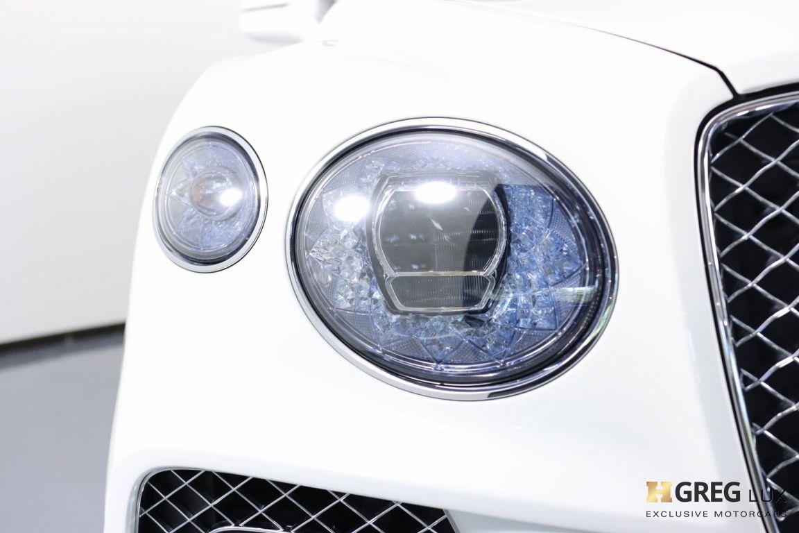 2021 Bentley Bentayga V8 #4