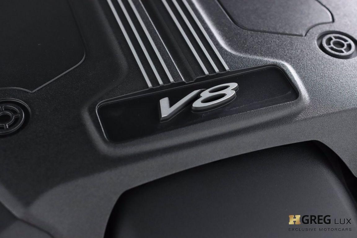 2021 Bentley Bentayga V8 #64