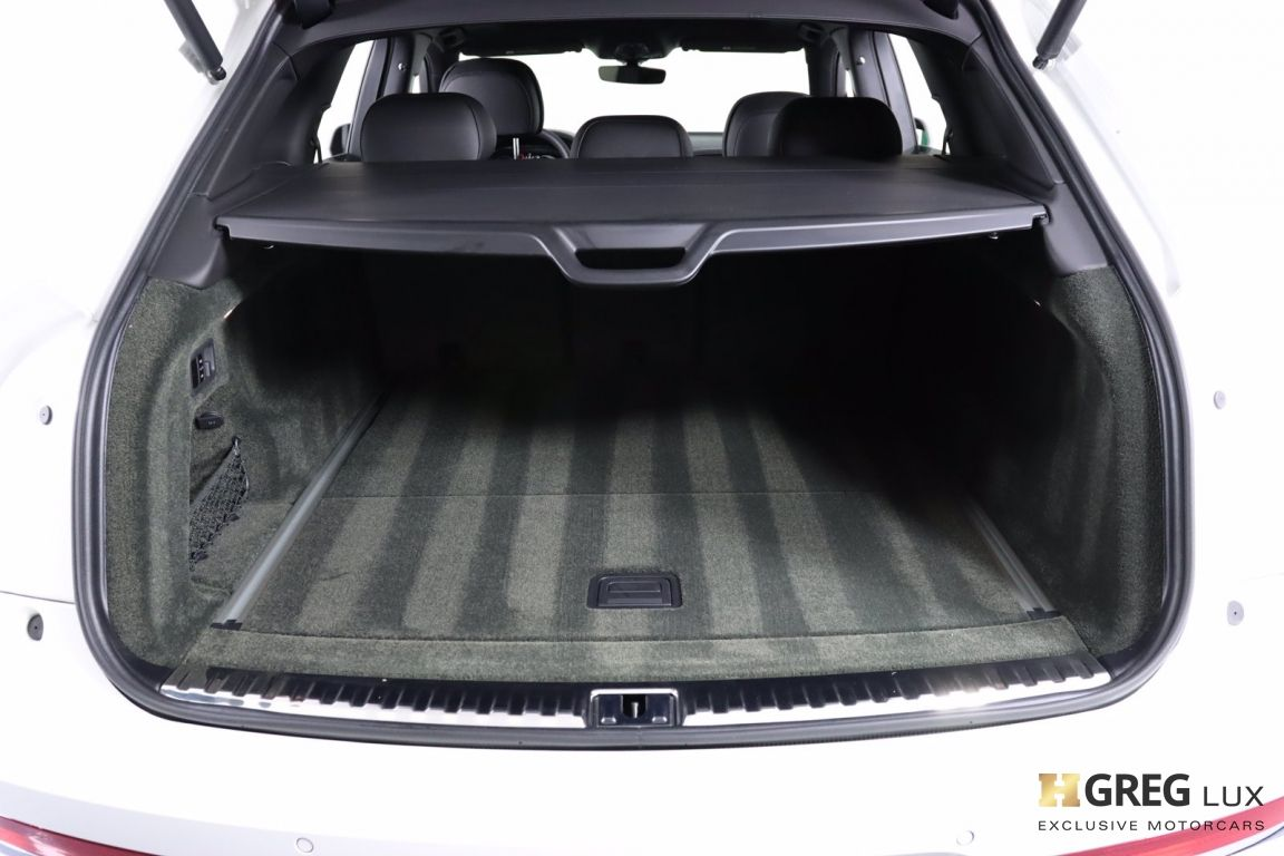 2021 Bentley Bentayga V8 #61