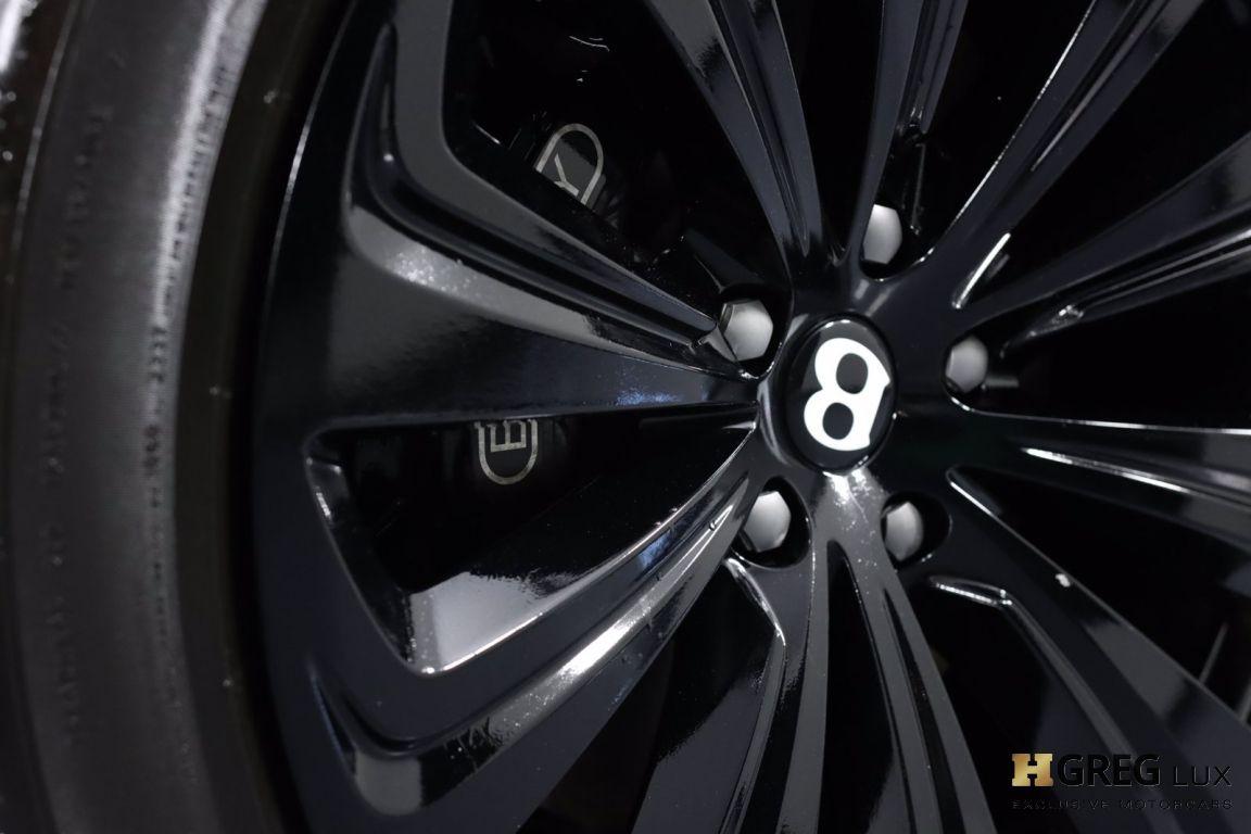 2021 Bentley Bentayga V8 #13
