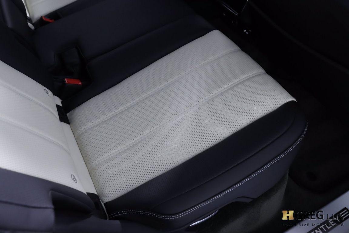 2021 Bentley Bentayga V8 #38