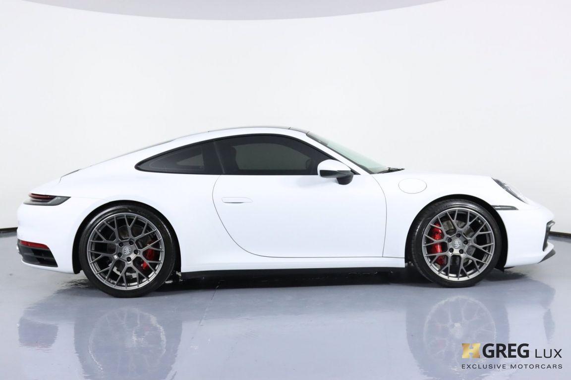 2020 Porsche 911 Carrera S #10
