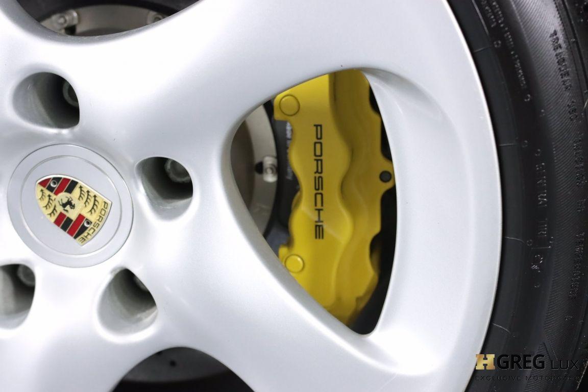 2004 Porsche 911 Turbo #17