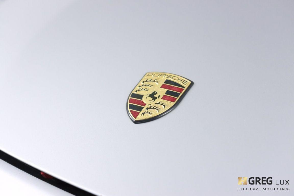 2004 Porsche 911 Turbo #7