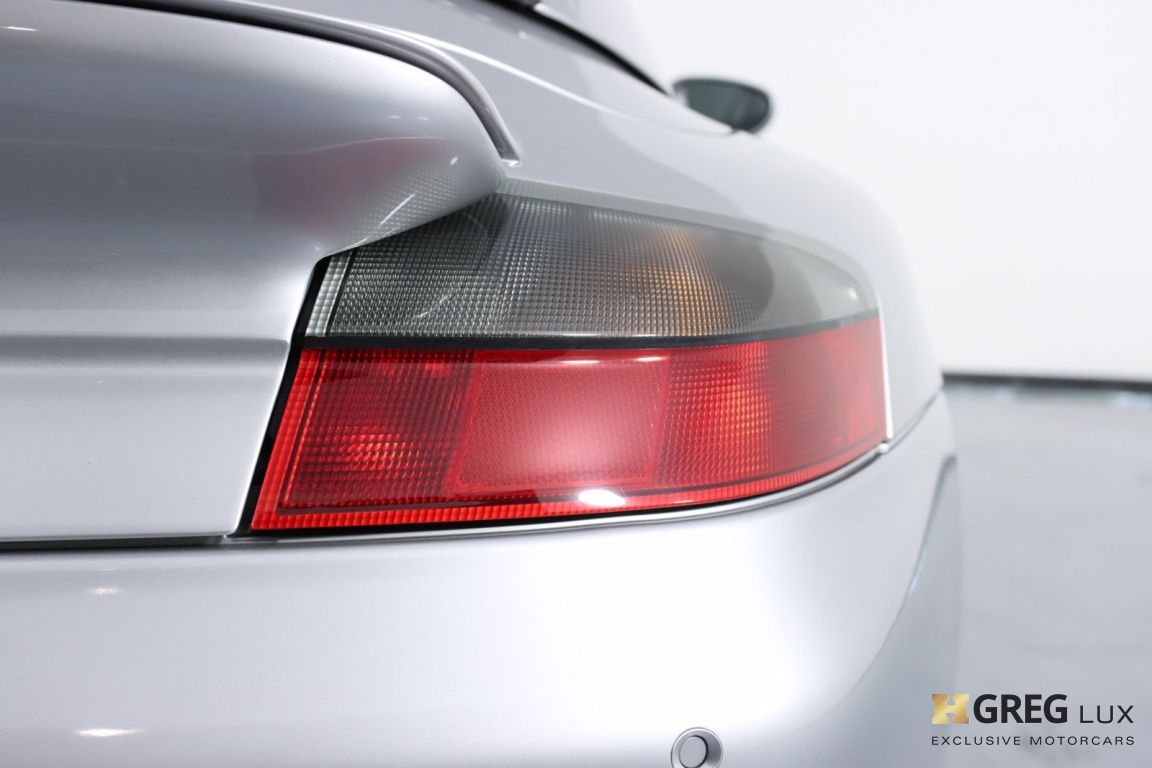 2004 Porsche 911 Turbo #21