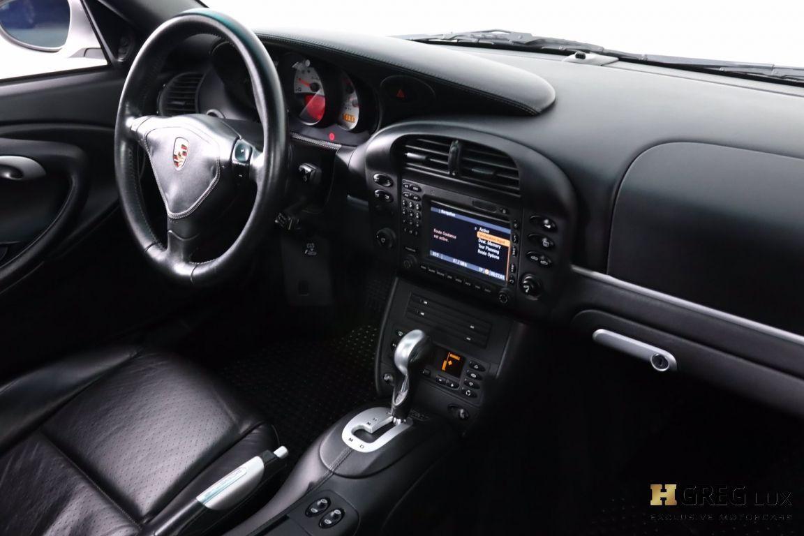 2004 Porsche 911 Turbo #51