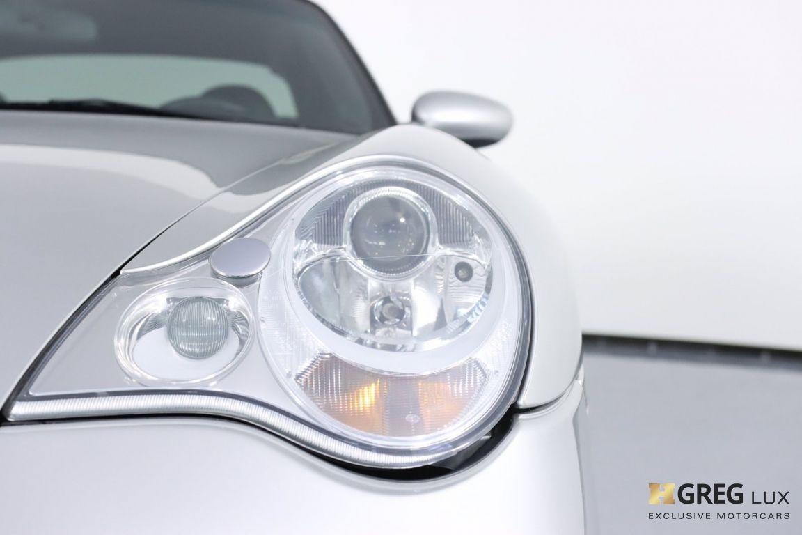 2004 Porsche 911 Turbo #6
