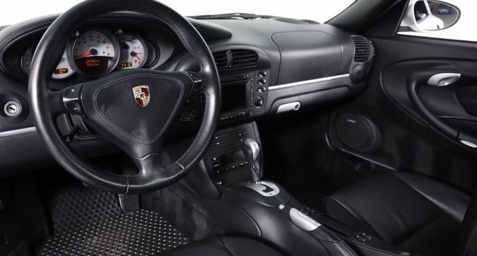 2004 Porsche 911 Turbo #1