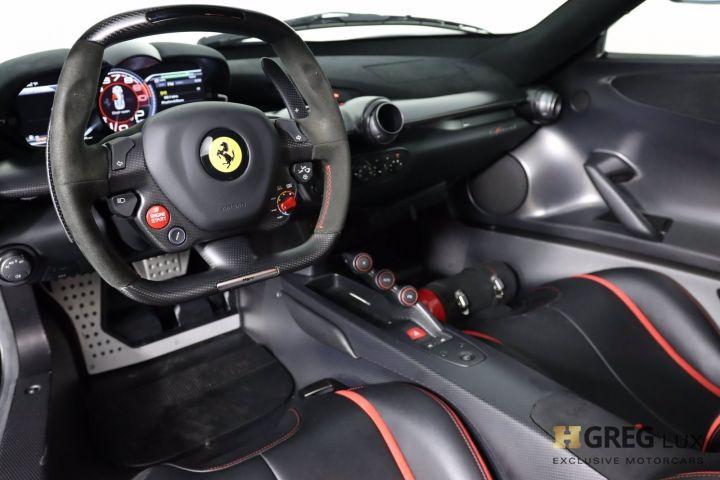 2015 Ferrari LaFerrari Base #1