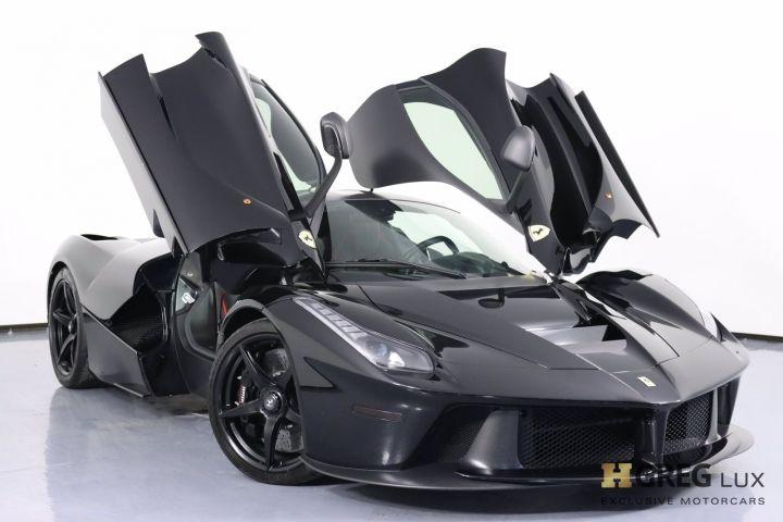 2015 Ferrari LaFerrari Base #0