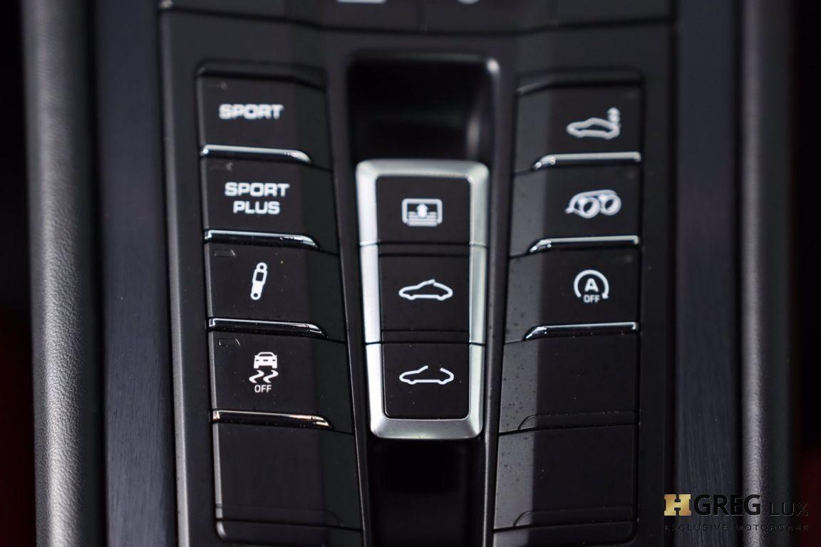 2016 Porsche 911  #50