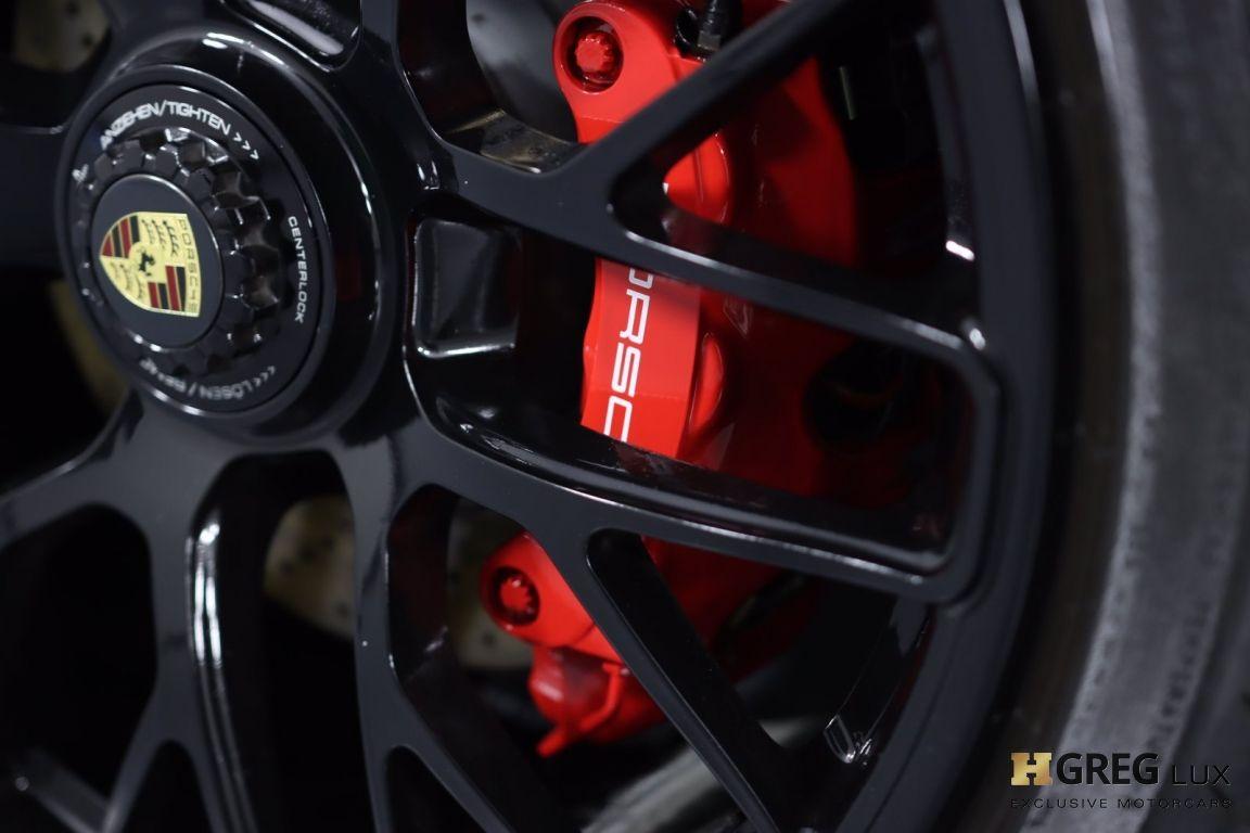 2016 Porsche 911  #26