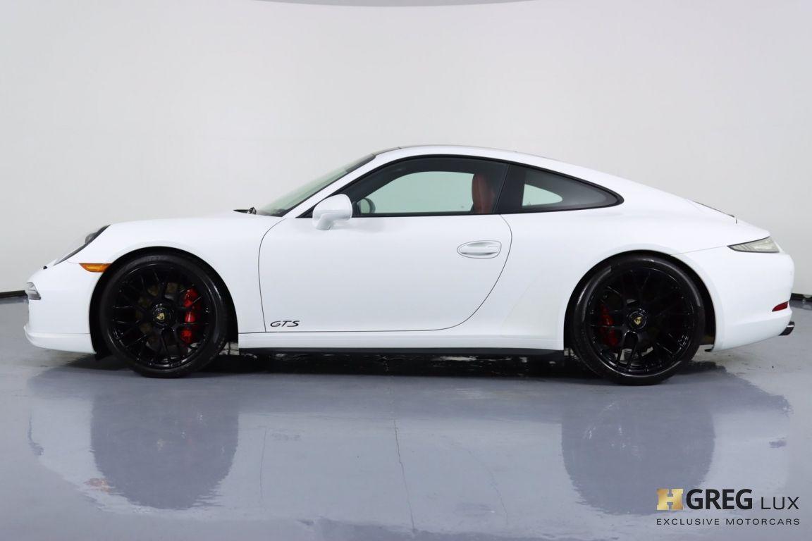 2016 Porsche 911  #23