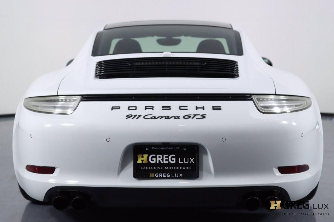 2016 Porsche 911  #17