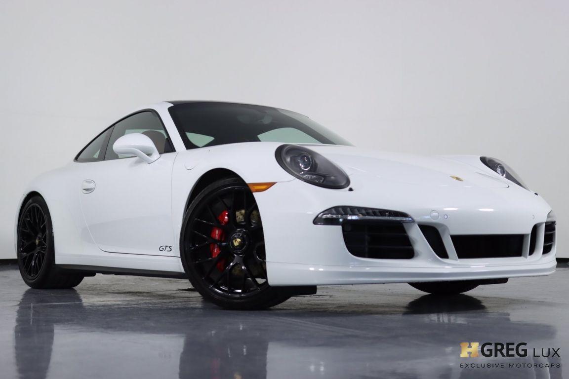 2016 Porsche 911  #31