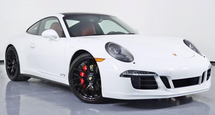 2016 Porsche 911  #0
