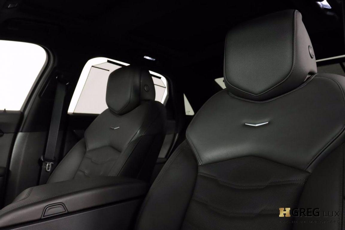 2020 Cadillac CT6 V Blackwing Twin #2