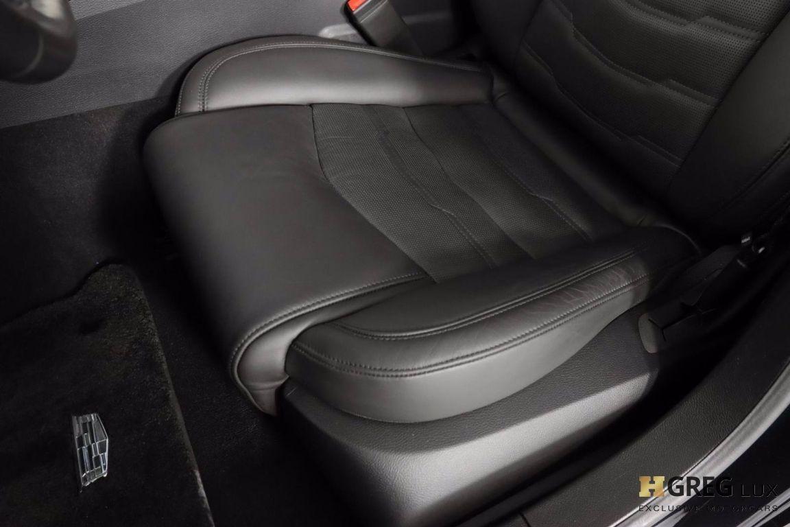 2020 Cadillac CT6 V Blackwing Twin #29