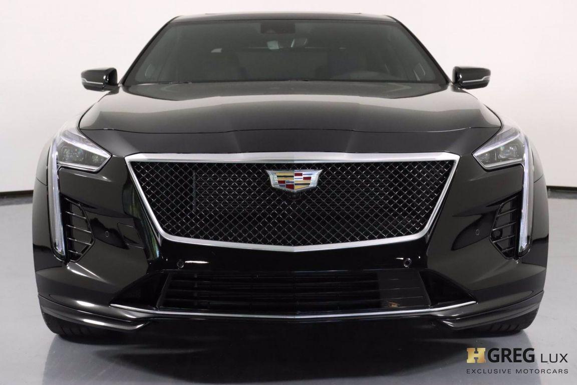 2020 Cadillac CT6 V Blackwing Twin #4