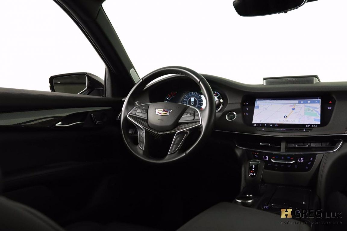 2020 Cadillac CT6 V Blackwing Twin #53