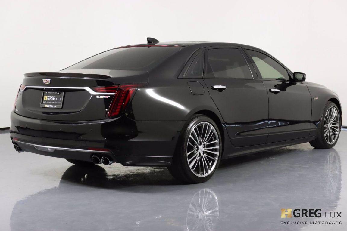 2020 Cadillac CT6 V Blackwing Twin #16
