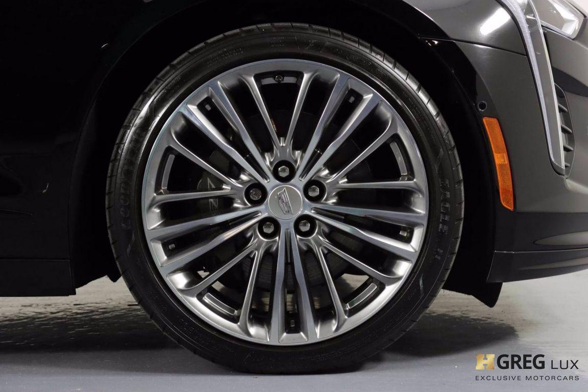 2020 Cadillac CT6 V Blackwing Twin #13