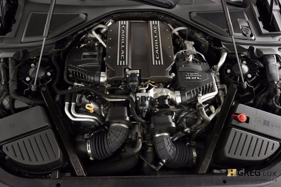 2020 Cadillac CT6 V Blackwing Twin #59