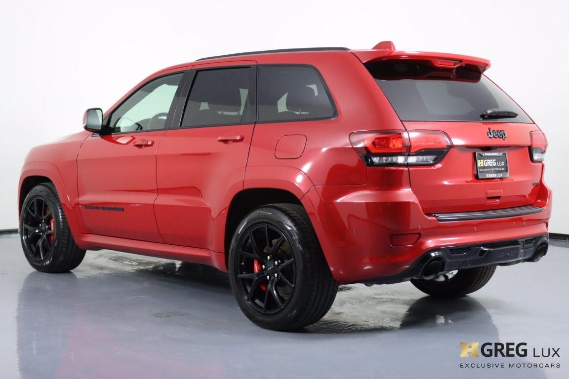 2020 Jeep Grand Cherokee SRT #23