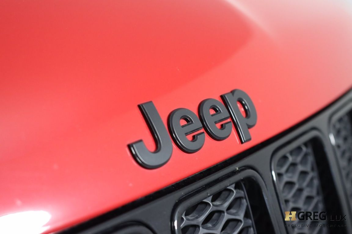 2020 Jeep Grand Cherokee SRT #6