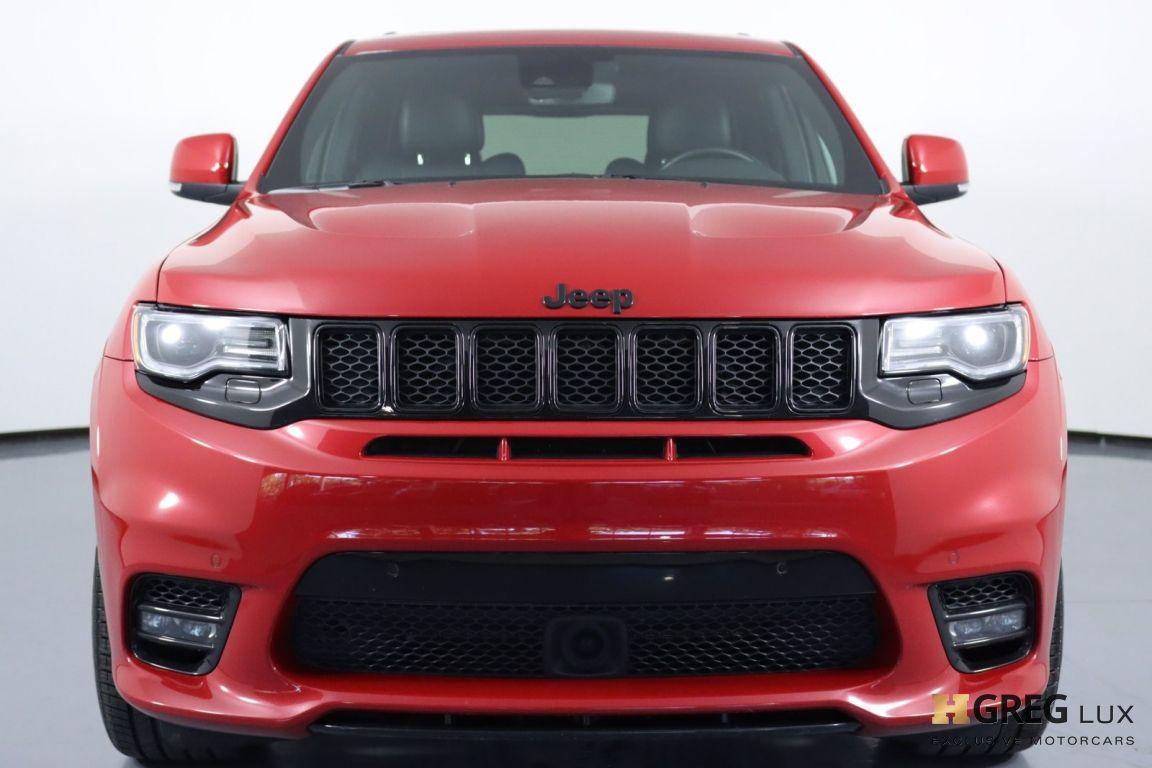 2020 Jeep Grand Cherokee SRT #3