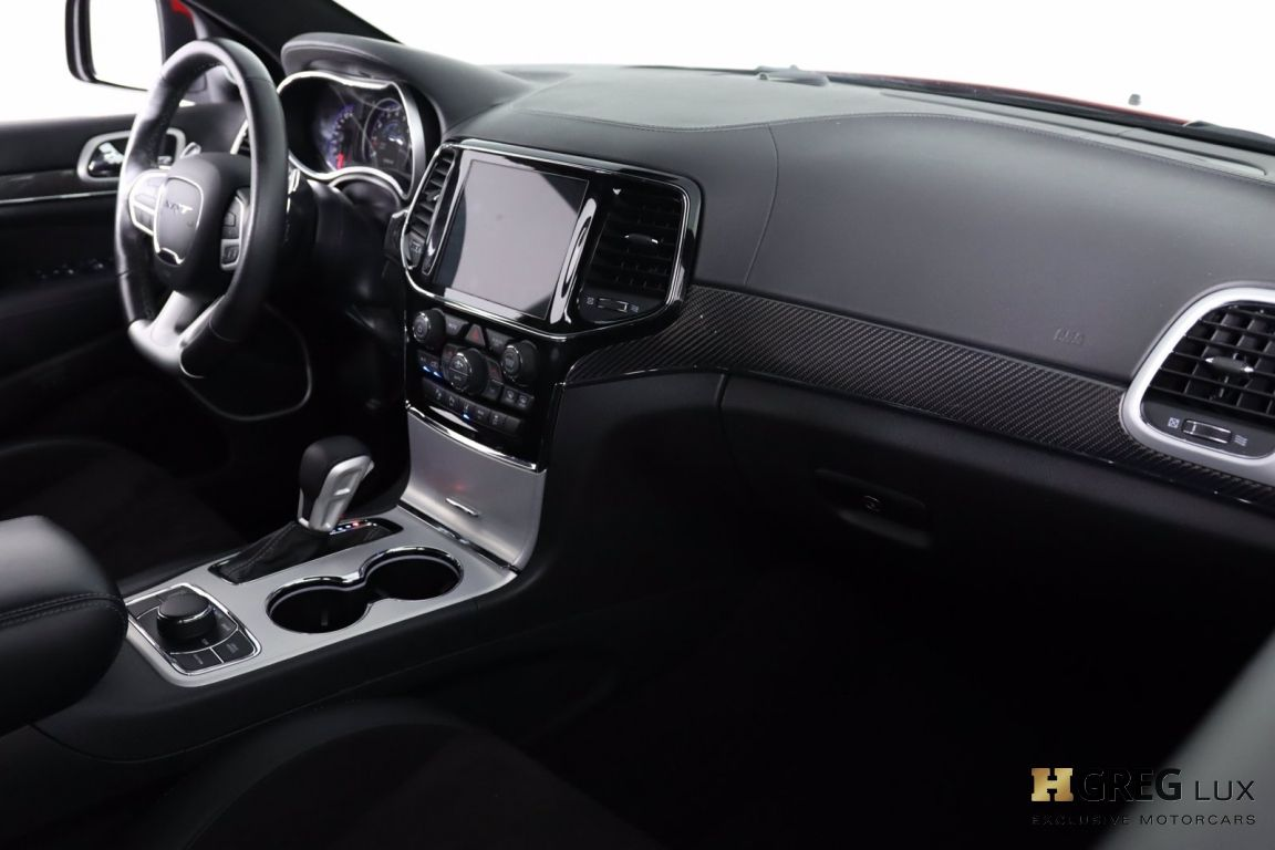 2020 Jeep Grand Cherokee SRT #33