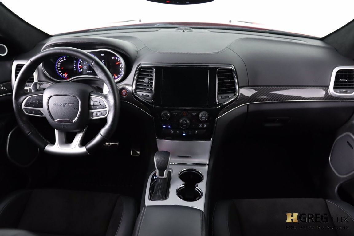 2020 Jeep Grand Cherokee SRT #56