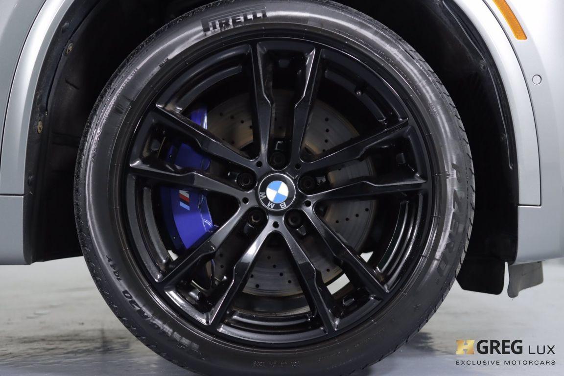 2017 BMW X5 M  #12