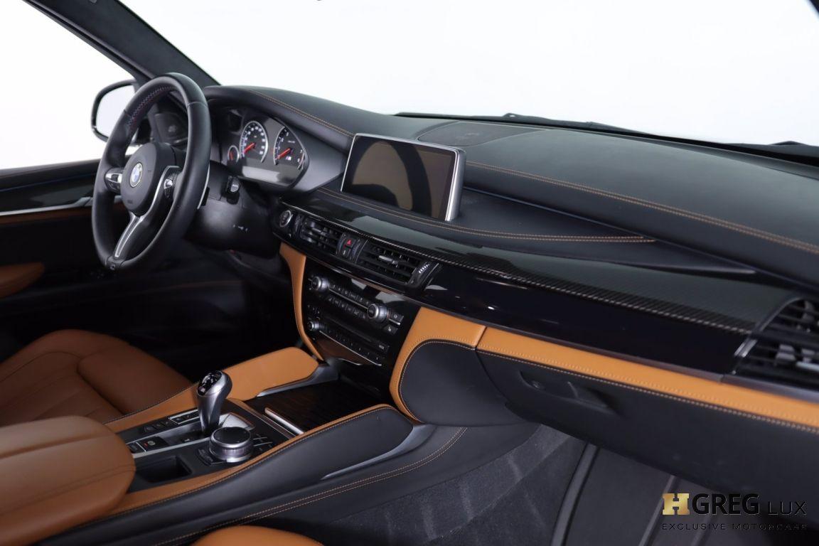 2017 BMW X5 M  #29