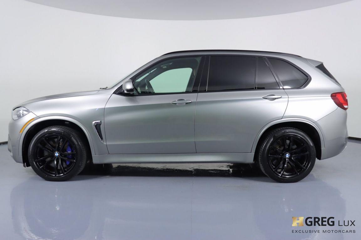 2017 BMW X5 M  #22