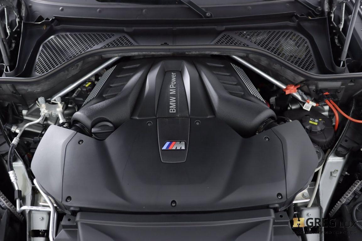 2017 BMW X5 M  #56