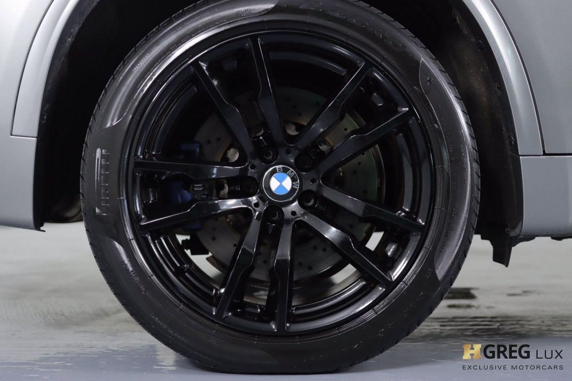2017 BMW X5 M  #14