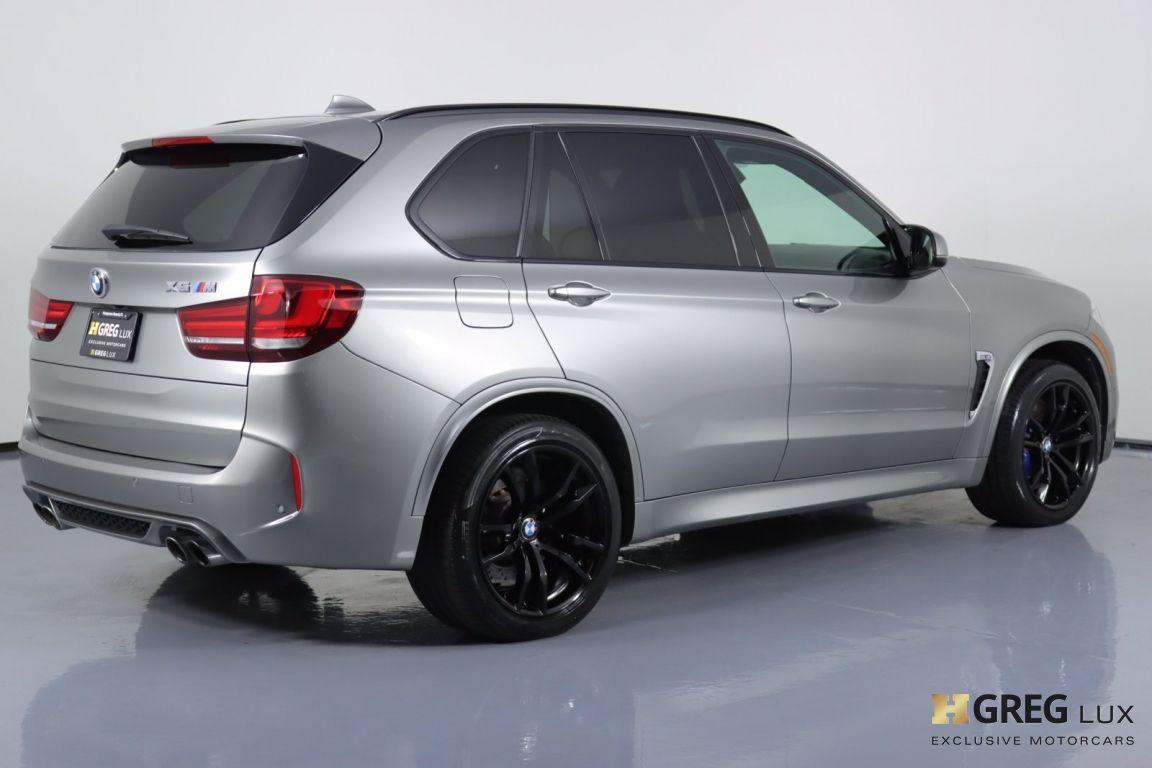 2017 BMW X5 M  #15